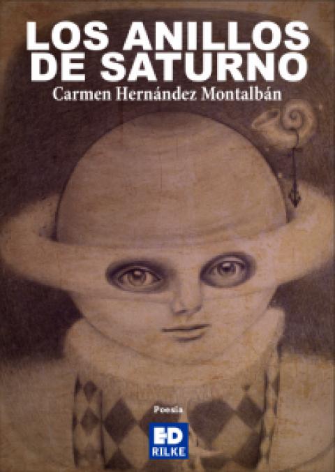 LOS ANILLOS DE SATURNO – CARMEN HERNÁNDEZ MONTALBÁN