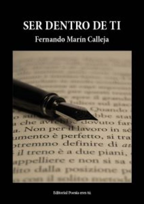 SER DENTRO DE TI – FERNANDO MARÍN CALLEJA