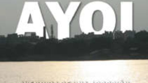 BYE BYE, AYOI. Aventura de una adopción. RAÚL DUEÑAS MONTES – Ediciones Amaniel