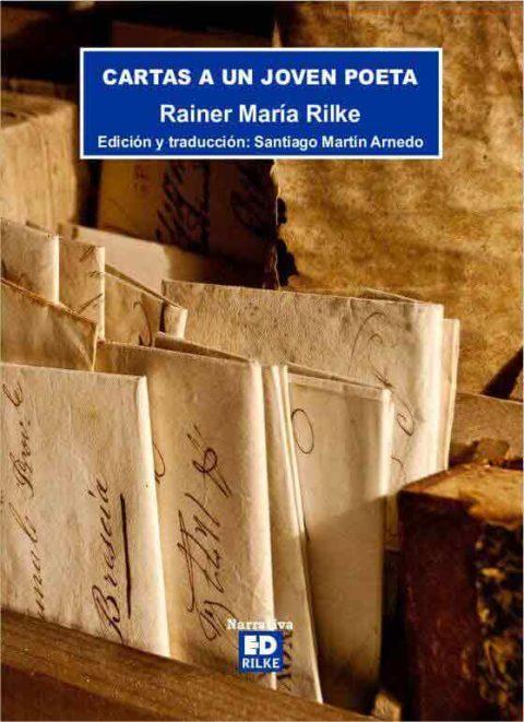 CARTAS A UN JOVEN POETA de Rainer María Rilke