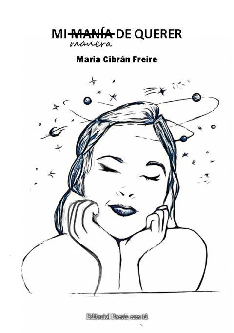 MARÍA CIBRÁN FREIRE. MARÍA CIBRÁN FREIRE