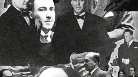 MANUEL Y ANTONIO MACHADO. De Madrid 1.932 a Collioure 1.939