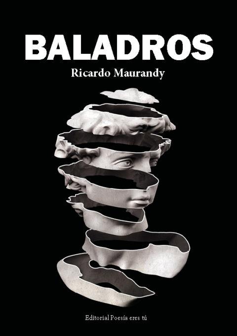 BALADROS de RICARDO MAURANDY