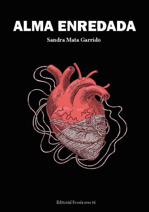 ALMA ENREDADA – SANDRA MATA GARRIDO