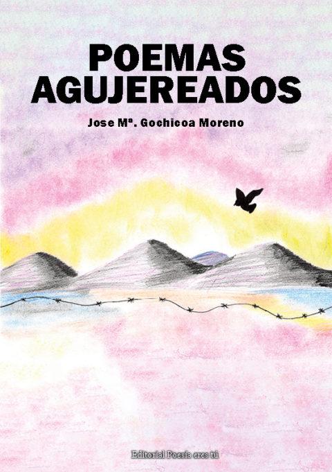 POEMAS AGUJEREADOS. JOSÉ Mª. GOCHICOA MORENO – Editorial Poesía eres tú. Publicar un libro de poesía.