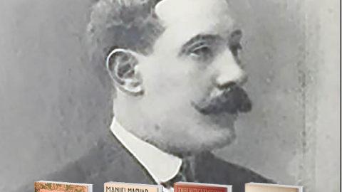 ALMA. MANUEL MACHADO